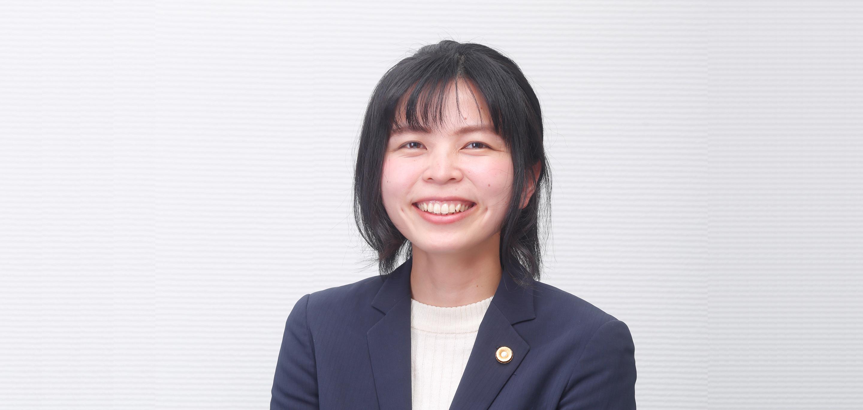 弁護士吉田晴香YOSHIDAHARUKA