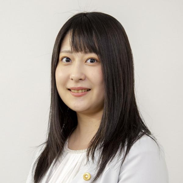 弁護士江渡倫子
